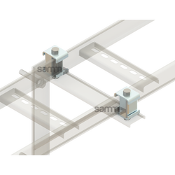 Samm Teknoloji - Cable Pathways | Ladder Fixation Clamp Set M12 (1)