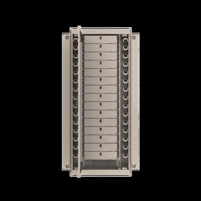 Samm Teknoloji - Dikili Tip Fiber Optik Kabinet | FDF-FL-22 (1)