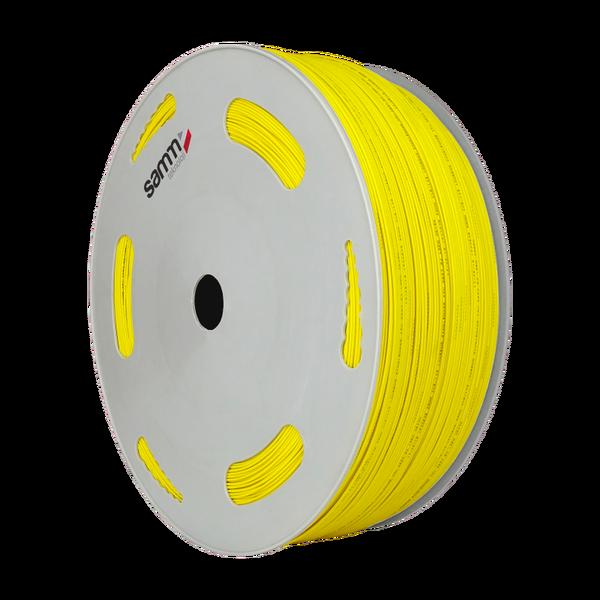 Samm Teknoloji - OBK-1x2   1000 meter Ready Reel   Duplex Fiber Optic Cable