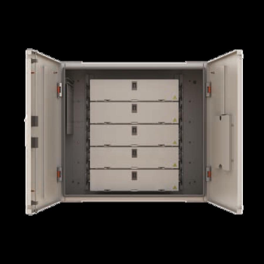 Samm Teknoloji - Duvar Tipi Fiber Optik Kabinet | FDF-WM-01 (1)