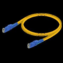 Samm Teknoloji - LSH/UPC-LSH/UPC | Single Mode G657.A2 Simplex Patch Cord | 2.0mm
