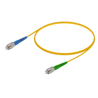 Samm Teknoloji - FC/UPC-FC/APC   Single Mode G657.A2 Simplex Patch Cord   2.0mm