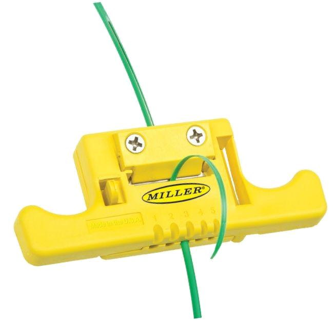 - Fiber Buffer Tüp Sıyırıcı | Miller MSAT5