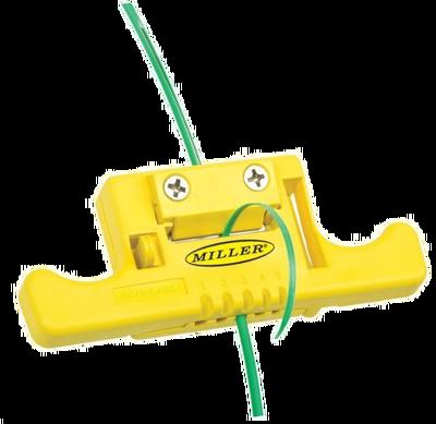 - Fiber Buffer Tüp Sıyırıcı   Miller MSAT5