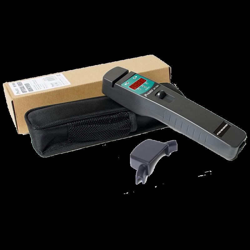 Fiber Canlı Hat Tespit Cihazı   MT-7901