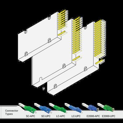 - Fiber Optic PLC Box Type Splitter (1)