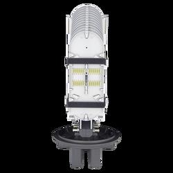 Samm Teknoloji - Fiber Optic Splice Closure | 12 Trays 288 Fibers 6 Ports | 566250 (1)