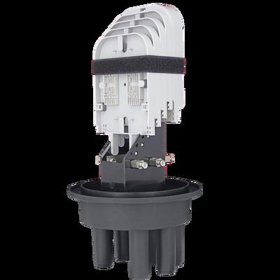Samm Teknoloji - Fiber Optik Ek Kutusu   4 Kaset   96 Fiber   345175 (1)