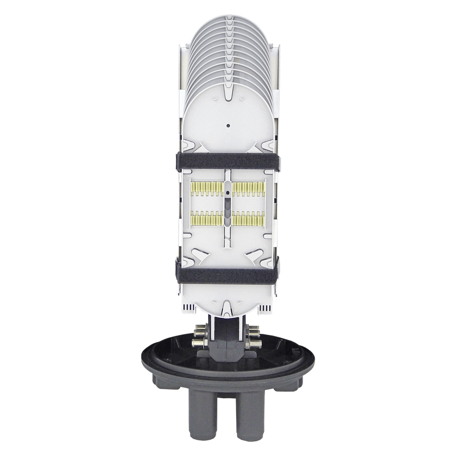 Samm Teknoloji - Fiber Optik Ek Kutusu | 12 Kaset | 288 Fiber | 566250 (1)
