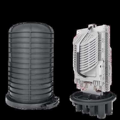 Samm Teknoloji - Fiber Optik Ek Kutusu   24 Kaset   288 Fiber   492250