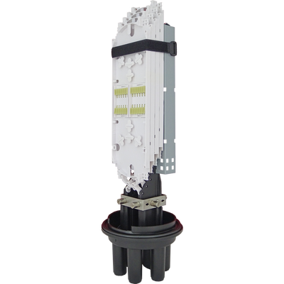 Samm Teknoloji - Fiber Optik Ek Kutusu   4 Kaset   96 Fiber   540170 (1)
