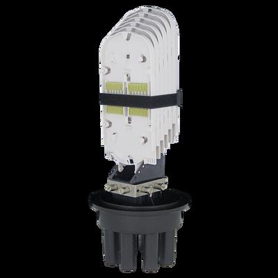 Samm Teknoloji - Fiber Optik Ek Kutusu   6 Kaset   144 Fiber   450175 (1)