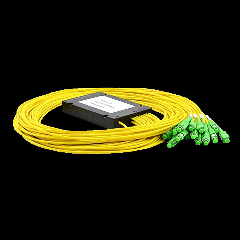 - Fiber Optik Kutu Tipi Splitter