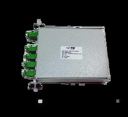 - Fiber Optik LGX Modül Tipi Splitter (1)