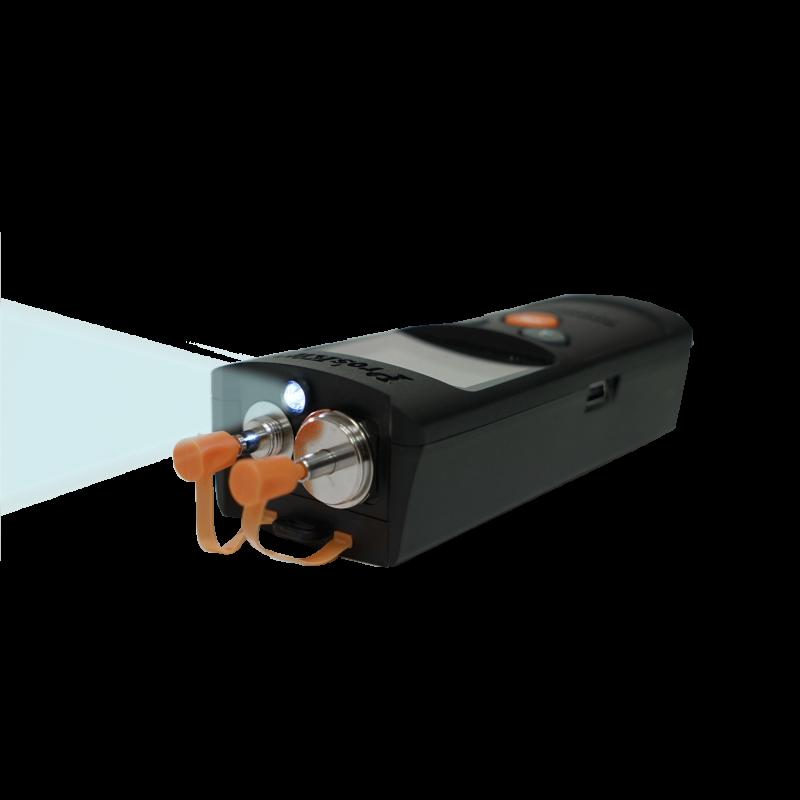 Fiber Optik MultiMetre/PowerMetre (4 in 1) | MT-7602
