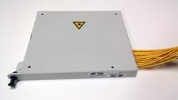 - Fiber Optik PLC Kabinet/Çekmece Tipi Splitter