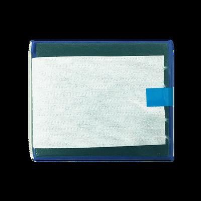 - Fiber Temizleme Rulosu,100 Adet,50x110mm (1)