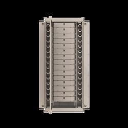 Samm Teknoloji - Floor Standing Fiber Optic Cabinet | FDF-FL-22 (1)