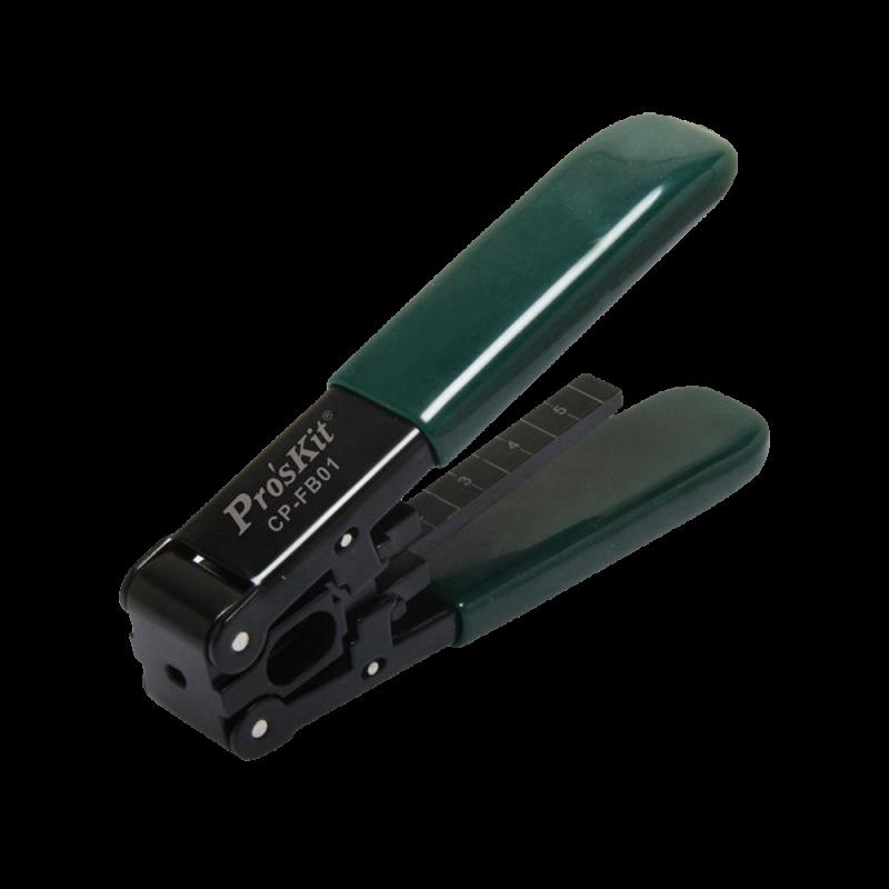 - FTTH Drop Kablo Sıyırıcı | CPFB01