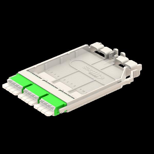 Samm Teknoloji - G-Connect   UHD LC Patch Cassette   3xLC Quad Adapter (1)