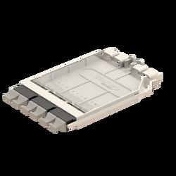 Samm Teknoloji - G-Connect | UHD MTP Patch Kaseti | 3xMTP Duplex Adaptör