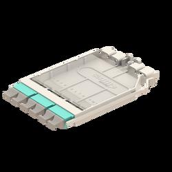 Samm Teknoloji - G-Connect | UHD MTP Patch Kaseti | 3xMTP Duplex Adaptör (1)