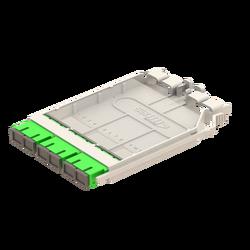Samm Teknoloji - G-Connect | UHD SC Patch Kaseti | 3xSC Duplex Adaptör (1)