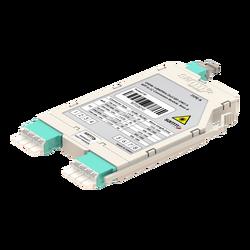 Samm Teknoloji - G-Connect | UHD MTP-LC Conversion Cassette | OM3 | Base-8