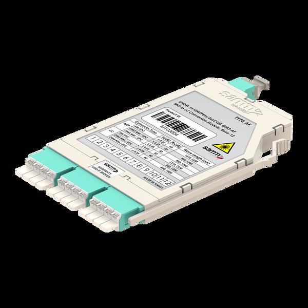 Samm Teknoloji - G-Connect   UHD MTP-LC Conversion Cassette   OS3   Base-12 (1)
