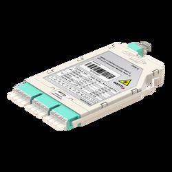 Samm Teknoloji - G-Connect | UHD MTP-LC Conversion Cassette | OS3 | Base-12