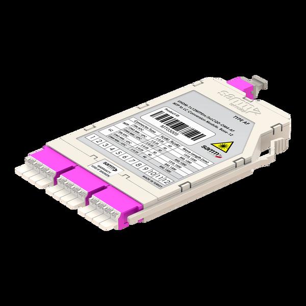 Samm Teknoloji - G-Connect   UHD MTP-LC Conversion Cassette   OS4   Base-12 (1)