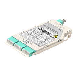 Samm Teknoloji - G-Connect | UHD MTP-LC Dönüşüm Kaseti | OM3 | Base-12