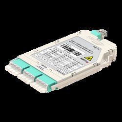 Samm Teknoloji - G-Connect | UHD MTP-LC Dönüşüm Kaseti | OM3 | Base-12 (1)