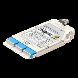 G-Connect | UHD MTP-LC Dönüşüm Kaseti | OS2 | Base-12 - Thumbnail