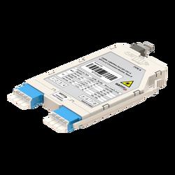 Samm Teknoloji - G-Connect | UHD MTP-LC Dönüşüm Kaseti | OS2 | Base-8