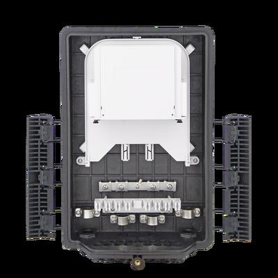 Samm Teknoloji - Harici Sonlandırma Kutusu   1 Kaset   24 Fiber   16 LGX   362217 (1)