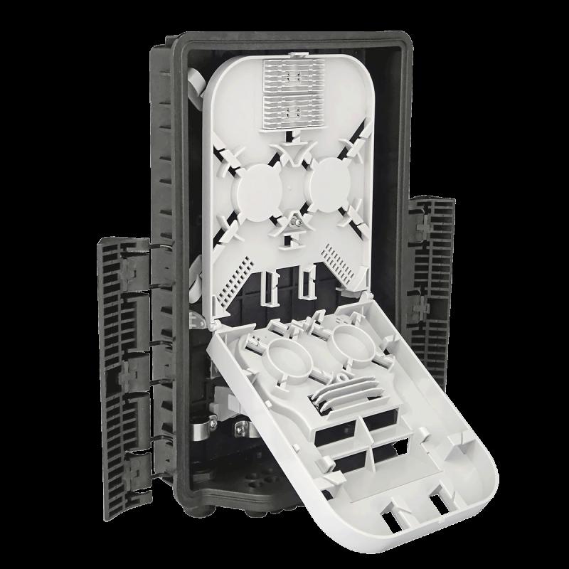 Harici Sonlandırma Kutusu   1 Kaset   24 Fiber   16 PLC   362217