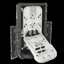 Harici Sonlandırma Kutusu   1 Kaset   24 Fiber   16 PLC   362217 - Thumbnail