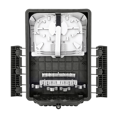Samm Teknoloji - Harici Sonlandırma Kutusu   3 Kaset   36 Fiber   16 PLC   362217 (1)
