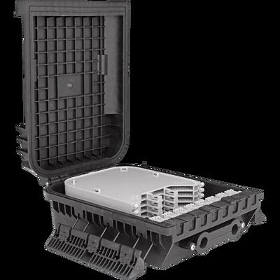 Samm Teknoloji - Harici Sonlandırma Kutusu   6 Kaset   144 Fiber   NA   305216