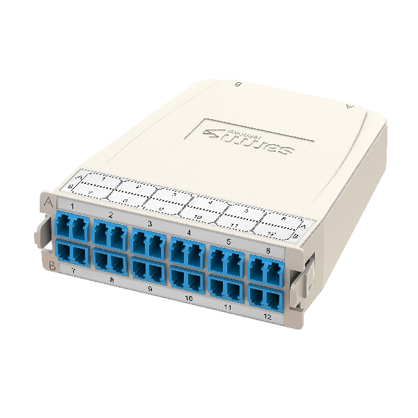 Samm Teknoloji - HD MTP-LC Conversion Cassette   OS2   2xBase-12