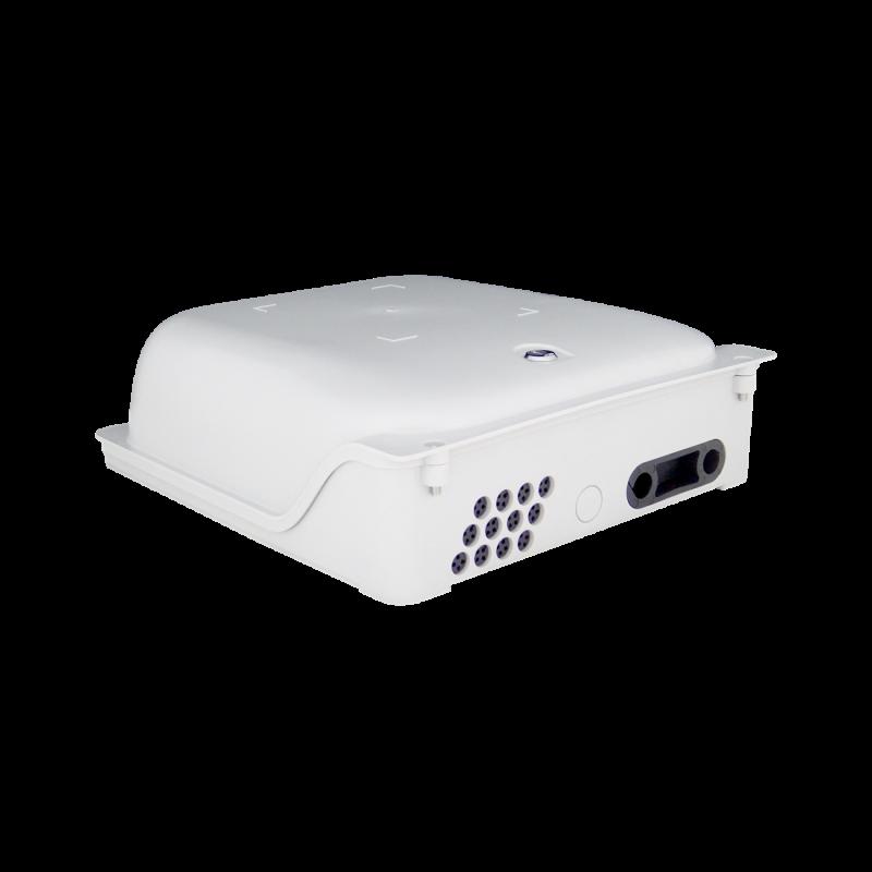 Samm Teknoloji - Indoor Termination Box   48 Patch 144 Fibers 48 Ports