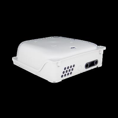 Samm Teknoloji - Indoor Termination Box | 48 Patch 144 Fibers 48 Ports