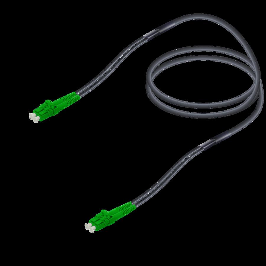 Samm Teknoloji - LC/APC-LC/APC   Single Mode G657.A2 Universal Breakout   4.8x2.0mm