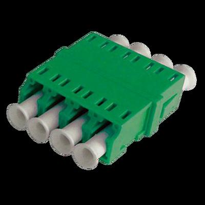 - LC Quad Adapter | w/o Flange (1)
