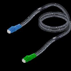 Samm Teknoloji - LC/UPC-LC/APC | Single Mode G657.A2 Universal Breakout | 4.8x2.0mm