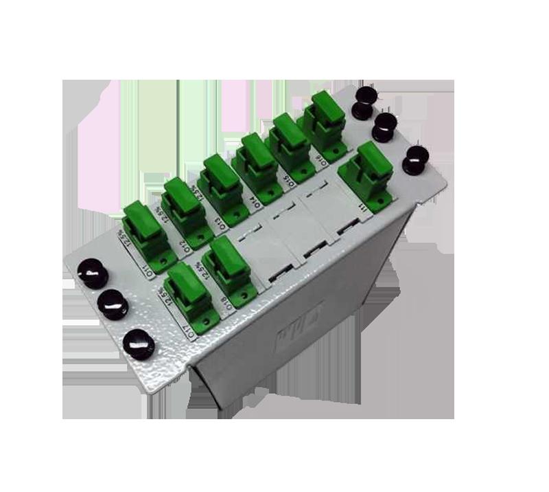 - LGX Module Type Splitter