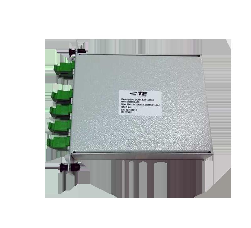 - LGX Module Type Splitter (1)