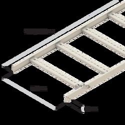 Samm Teknoloji - Merdiven | 510mm Kablo Merdiveni (1)