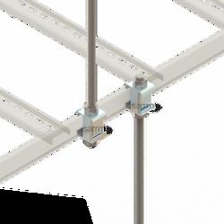 Samm Teknoloji - Merdiven | Askı Kelepçesi - M16 (1)